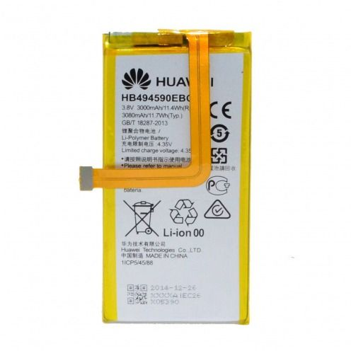 Batería genuina HB494590EBC Para Huawei Honor 7