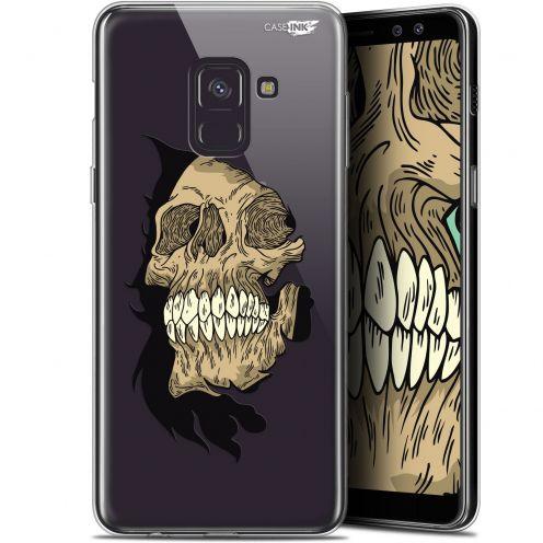 "Carcasa Gel Extra Fina Samsung Galaxy A8+ (2018) A730 (6"") Design Craneur"