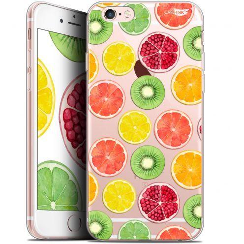 "Carcasa Gel Extra Fina Apple iPhone 6/6s (4.7"") Design Fruity Fresh"