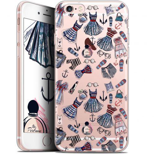 "Carcasa Gel Extra Fina Apple iPhone 6/6s (4.7"") Design Fashionista"