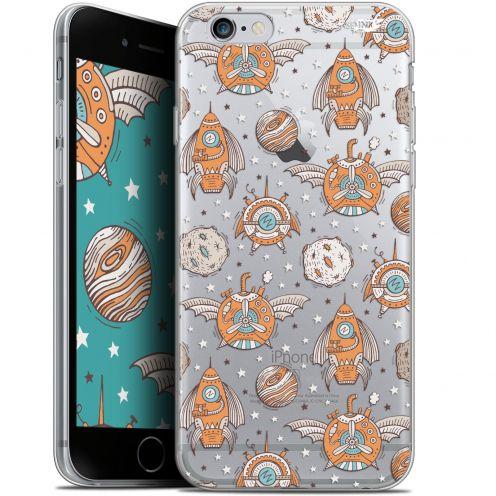 "Carcasa Gel Extra Fina Apple iPhone 6/6s (4.7"") Design Punk Space"