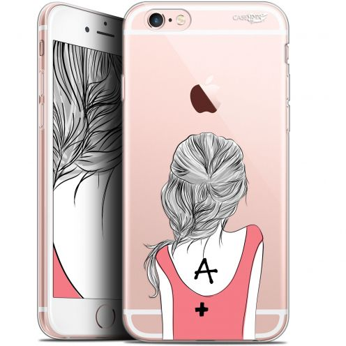 "Carcasa Gel Extra Fina Apple iPhone 6/6s (4.7"") Design See You"