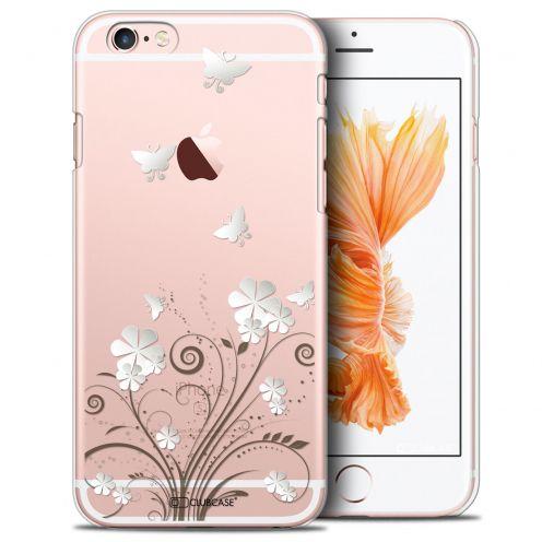 Carcasa Crystal Extra Fina iPhone 6/6s Plus Summer Papillons