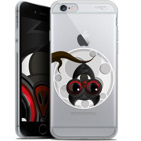 "Carcasa Gel Extra Fina Apple iPhone 6/6s (4.7"") Design Petit Vampire"