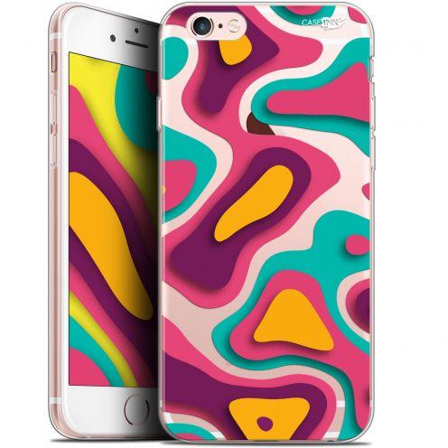 "Carcasa Gel Extra Fina Apple iPhone 6 Plus/ iPhone 6s Plus (5.5"") Design Popings"