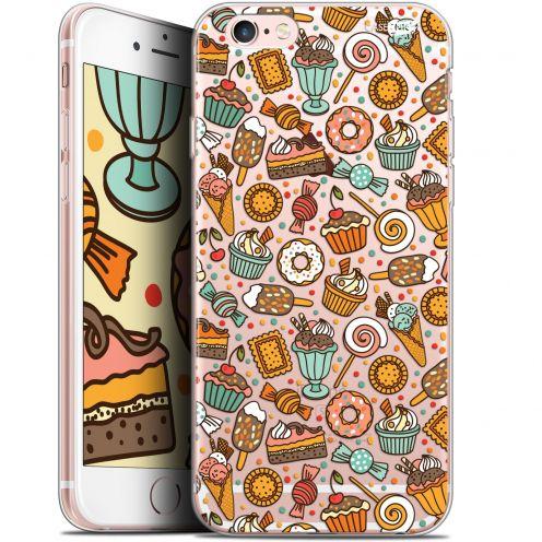 "Carcasa Gel Extra Fina Apple iPhone 6 Plus/ iPhone 6s Plus (5.5"") Design Bonbons"