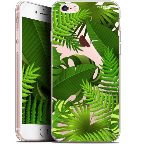 """Carcasa Gel Extra Fina Apple iPhone 6 Plus/ iPhone 6s Plus (5.5"""") Design Plantes des Tropiques"""