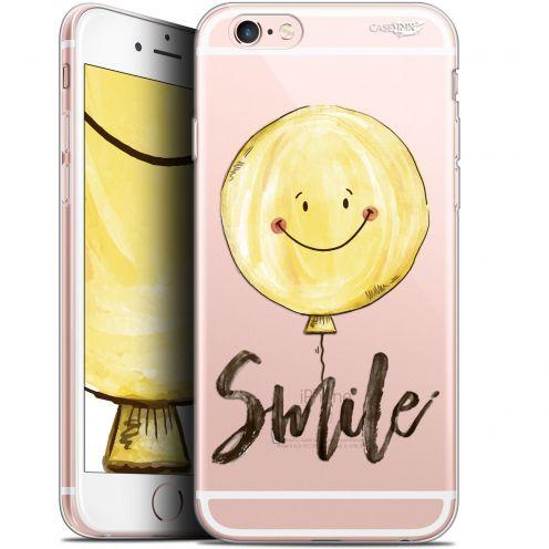 "Carcasa Gel Extra Fina Apple iPhone 6 Plus/ iPhone 6s Plus (5.5"") Design Smile Baloon"