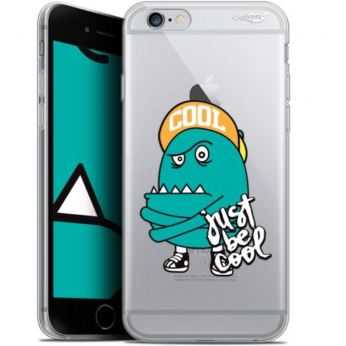 "Carcasa Gel Extra Fina Apple iPhone 6 Plus/ iPhone 6s Plus (5.5"") Design Be Cool"