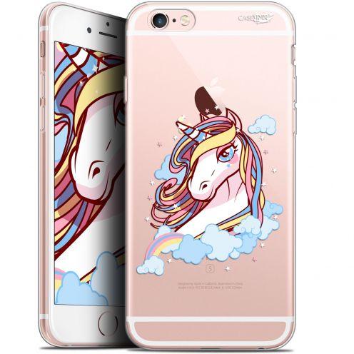 """Carcasa Gel Extra Fina Apple iPhone 6 Plus/ iPhone 6s Plus (5.5"""") Design Lalicorne"""