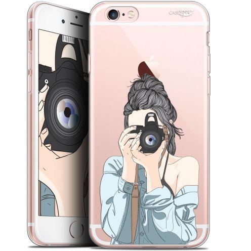 "Carcasa Gel Extra Fina Apple iPhone 6 Plus/ iPhone 6s Plus (5.5"") Design La Photographe"