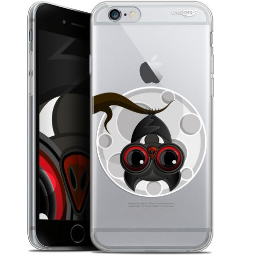 """Carcasa Gel Extra Fina Apple iPhone 6 Plus/ iPhone 6s Plus (5.5"""") Design Petit Vampire"""