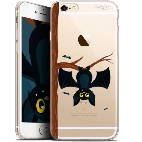 "Carcasa Gel Extra Fina Apple iPhone 6 Plus/ iPhone 6s Plus (5.5"") Design Petite Chauve Souris"