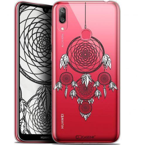 "Carcasa Gel Extra Fina Huawei Y7 / Prime / Pro 2019 (6.26"") Dreamy Attrape Rêves NB"