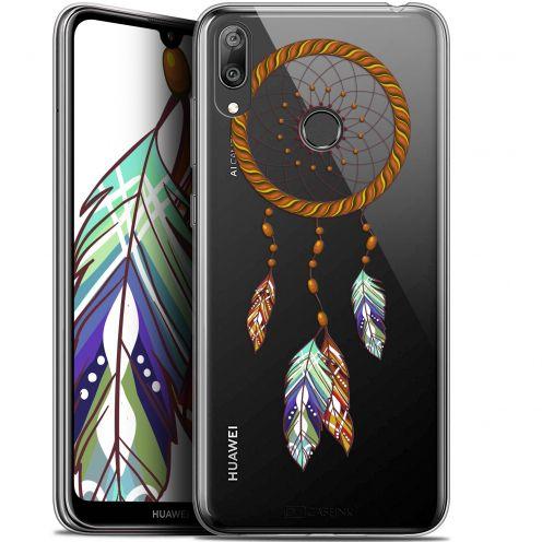"Carcasa Gel Extra Fina Huawei Y7 / Prime / Pro 2019 (6.26"") Dreamy Attrape Rêves Shine"
