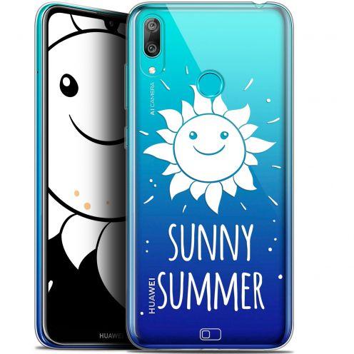 "Carcasa Gel Extra Fina Huawei Y7 / Prime / Pro 2019 (6.26"") Summer Sunny Summer"