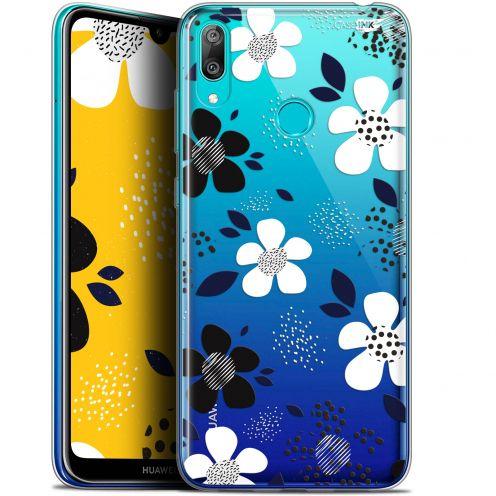 "Carcasa Gel Extra Fina Huawei Y7 / Prime / Pro 2019 (6.26"") Design Marimeko Style"