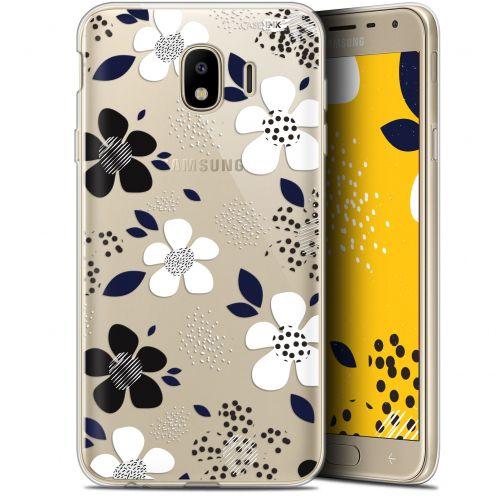 "Carcasa Gel Extra Fina Samsung Galaxy J4 2018 J400 (5.7"") Design Marimeko Style"