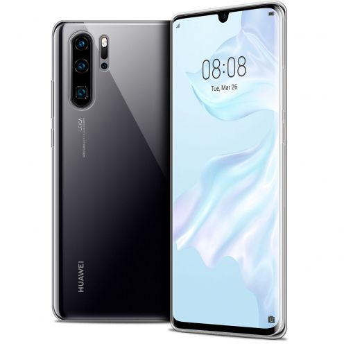 "Carcasa Extra Fina 1 mm Flexible Crystal Clear para Huawei P30 Pro (6.47"")"