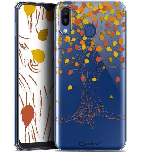 "Carcasa Gel Extra Fina Samsung Galaxy M20 (6.3"") Autumn 16 Tree"
