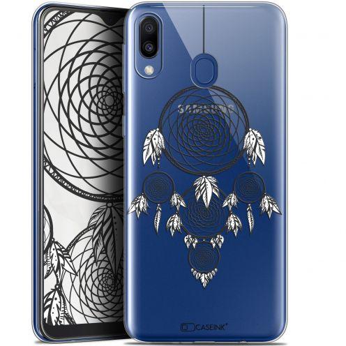 """Carcasa Gel Extra Fina Samsung Galaxy M20 (6.3"""") Dreamy Attrape Rêves NB"""