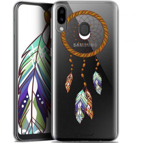 """Carcasa Gel Extra Fina Samsung Galaxy M20 (6.3"""") Dreamy Attrape Rêves Shine"""