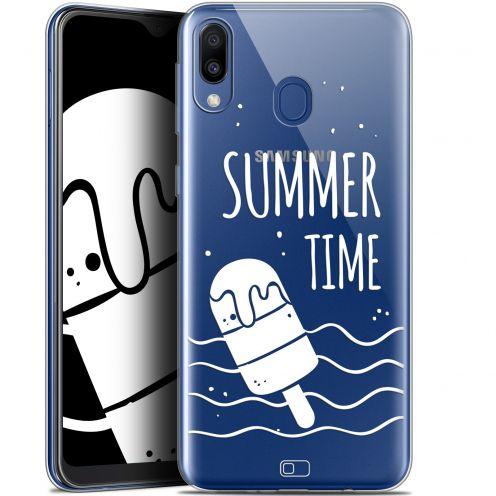 "Carcasa Gel Extra Fina Samsung Galaxy M20 (6.3"") Summer Summer Time"