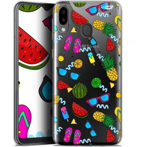 "Carcasa Gel Extra Fina Samsung Galaxy M20 (6.3"") Design Summers"