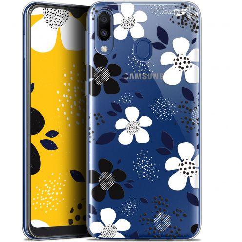 "Carcasa Gel Extra Fina Samsung Galaxy M20 (6.3"") Design Marimeko Style"