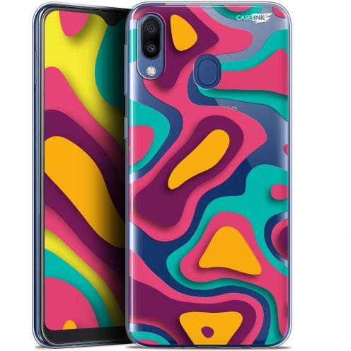 "Carcasa Gel Extra Fina Samsung Galaxy M20 (6.3"") Design Popings"