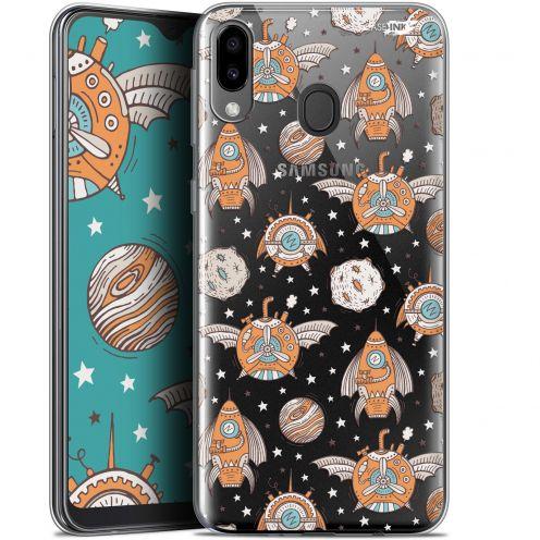 "Carcasa Gel Extra Fina Samsung Galaxy M20 (6.3"") Design Punk Space"