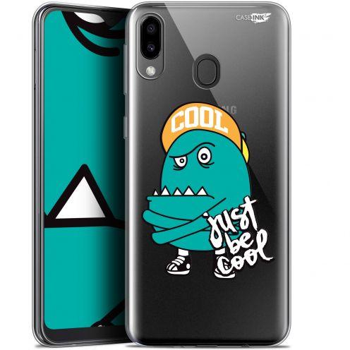 "Carcasa Gel Extra Fina Samsung Galaxy M20 (6.3"") Design Be Cool"