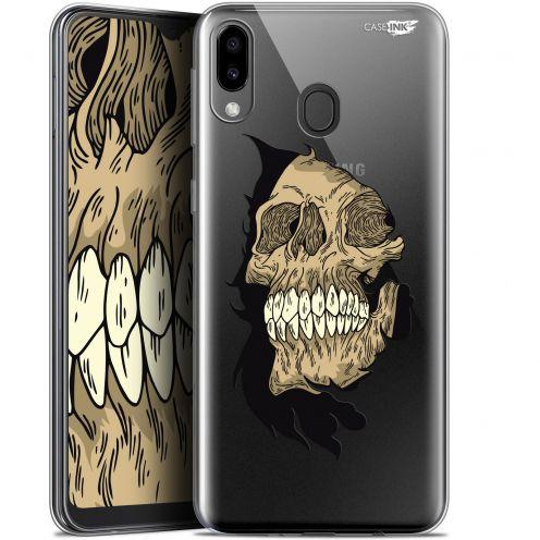 "Carcasa Gel Extra Fina Samsung Galaxy M20 (6.3"") Design Craneur"