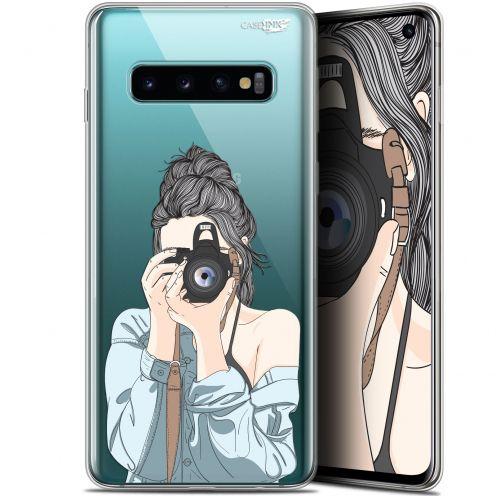 "Carcasa Gel Extra Fina Samsung Galaxy S10 (6.1"") Design La Photographe"