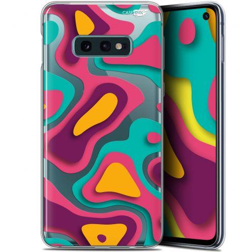 "Carcasa Gel Extra Fina Samsung Galaxy S10e (5.8"") Design Popings"