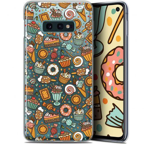"""Carcasa Gel Extra Fina Samsung Galaxy S10e (5.8"""") Design Bonbons"""
