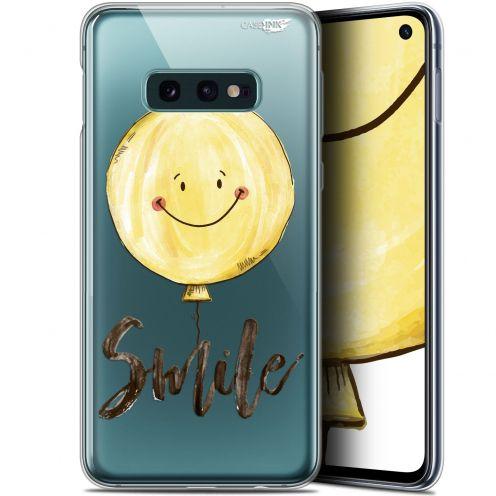 """Carcasa Gel Extra Fina Samsung Galaxy S10e (5.8"""") Design Smile Baloon"""