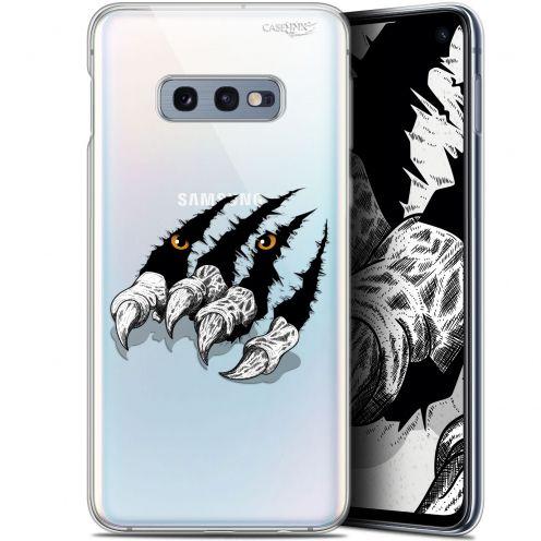 "Carcasa Gel Extra Fina Samsung Galaxy S10e (5.8"") Design Les Griffes"