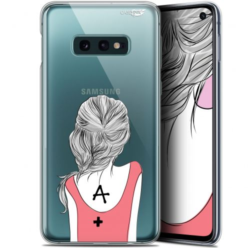 "Carcasa Gel Extra Fina Samsung Galaxy S10e (5.8"") Design See You"