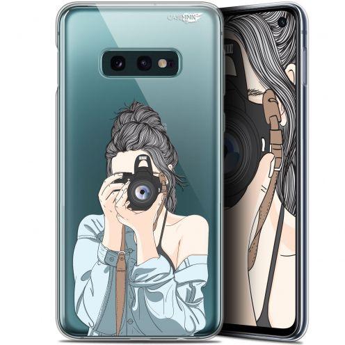 "Carcasa Gel Extra Fina Samsung Galaxy S10e (5.8"") Design La Photographe"