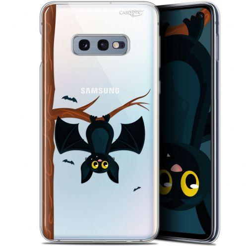 """Carcasa Gel Extra Fina Samsung Galaxy S10e (5.8"""") Design Petite Chauve Souris"""