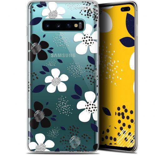 "Carcasa Gel Extra Fina Samsung Galaxy S10+ (6.4"") Design Marimeko Style"