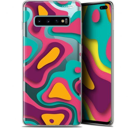 "Carcasa Gel Extra Fina Samsung Galaxy S10+ (6.4"") Design Popings"