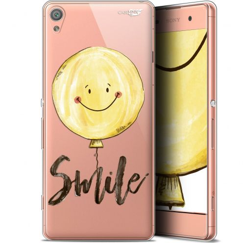 "Carcasa Gel Extra Fina Sony Xperia XA (5"") Design Smile Baloon"
