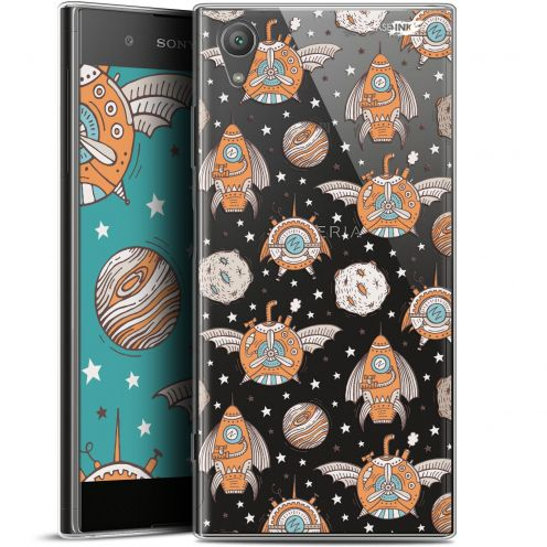 "Carcasa Gel Extra Fina Sony Xperia XA1 PLUS (5.5"") Design Punk Space"