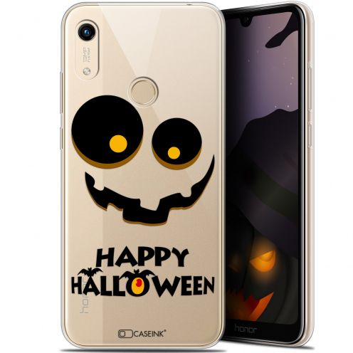 "Carcasa Gel Extra Fina Huawei Honor 8A (6.1"") Halloween Happy"
