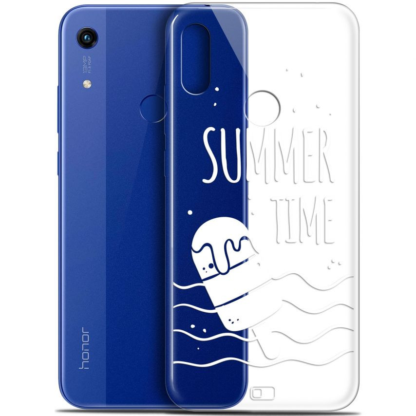 "Carcasa Gel Extra Fina Huawei Honor 8A (6.1"") Summer Summer Time"