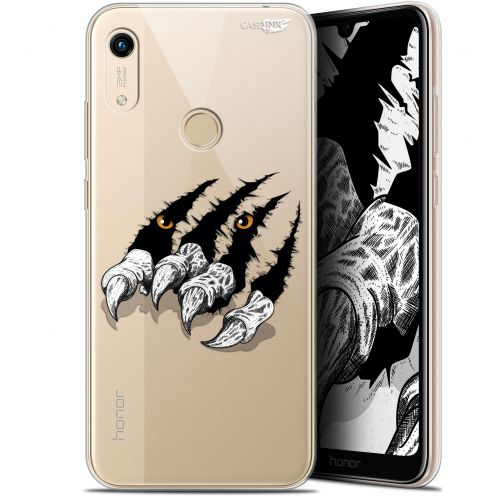 """Carcasa Gel Extra Fina Huawei Honor 8A (6.1"""") Design Les Griffes"""