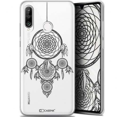 "Carcasa Gel Extra Fina Huawei P30 Lite (6.2"") Dreamy Attrape Rêves NB"