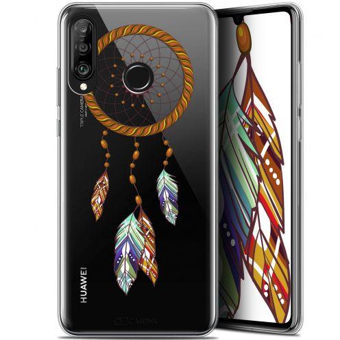 "Carcasa Gel Extra Fina Huawei P30 Lite (6.2"") Dreamy Attrape Rêves Shine"